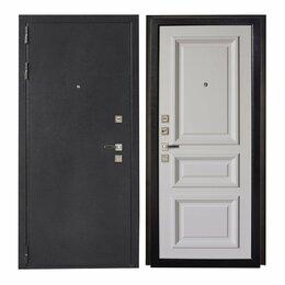 Входные двери - Входная дверь трехконтурная, 0