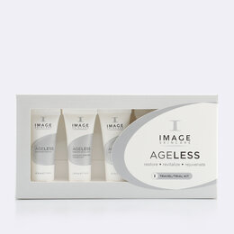 Антивозрастная косметика - IMAGE Skincare AGELESS trial kit , 0