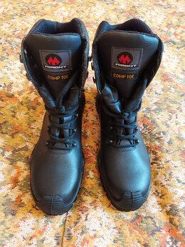 Обувь - Ботинки мужские зимние Aimont (р-р 42), 0
