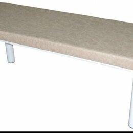 Мебель для учреждений - Банкетки, 0
