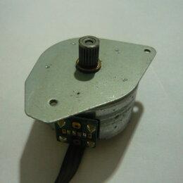 Системы Умный дом - Шаговый двигатель, 0