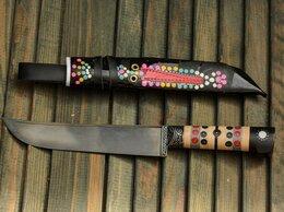 Ножи кухонные - УП-54 Кухонный Нож ПЧАК. Ручная работа. , 0