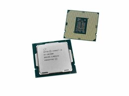 Процессоры (CPU) - Процессор Intel Core i5-10400F, 0