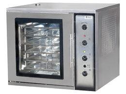 Жарочные и пекарские шкафы - Печь конвекционная ENTECO MASTER ПН-64 ПАР 2, 0