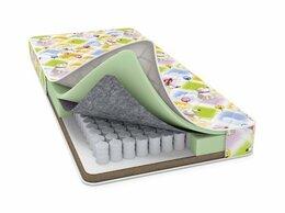 Матрасы - Baby Comfort 70х140, 0