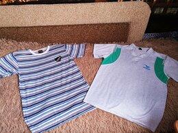 Футболки и майки - 2 мужские футболки 46-48 размер, 0