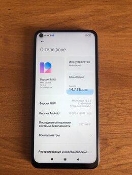 Мобильные телефоны - Redmi Note 9 , 0