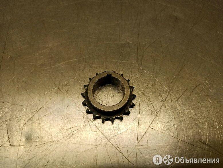 Шестерня коленвала Toyota Auris ZRE151 1ZRFAE 2012 по цене 400₽ - Двигатель и топливная система , фото 0