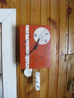 """Часы настенные - часы ходики """"Маяк"""", 0"""