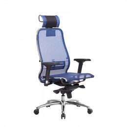Компьютерные кресла - Компьютерное кресло SAMURAI S-3.04, 0