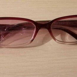 Очки и аксессуары - Очки корригирующие для чтения., 0