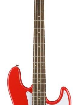 Электрогитары и бас-гитары - FENDER SQUIER AFFINITY J BASS RCR  бас-гитара…, 0