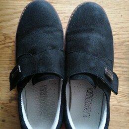 Туфли и мокасины - Продаются красивые туфли в школу. Одевали 1 раз на линейку. , 0