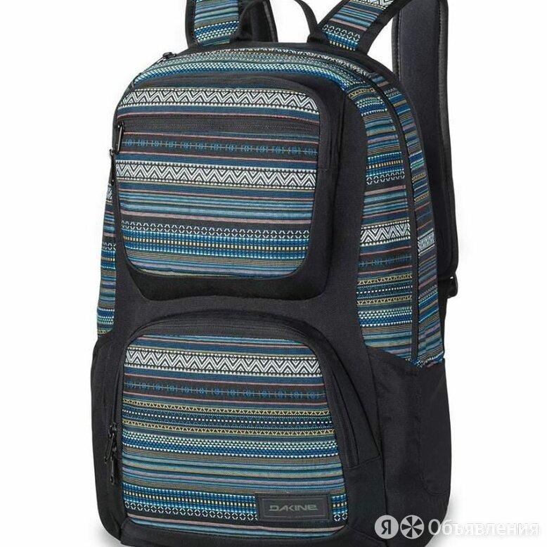 Рюкзак DAKINE Jewel 26L CORTEZ (синяя полоска) по цене 6140₽ - Рюкзаки, фото 0