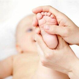 Спорт, красота и здоровье - Детский массаж, 0