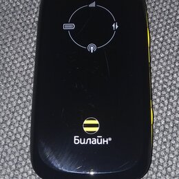 Док-станции - Билайн Wi-Fi-роутер, 0