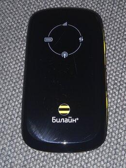 Док-станции - Билайн 3G Wi-Fi-роутер, 0