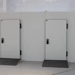 Холодильные витрины - Холодильные камеры бу, 0
