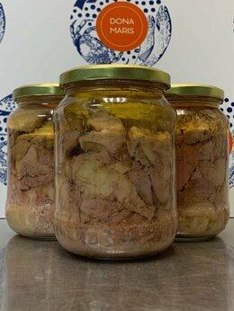 Продукты - Печень трески Мурманск, 0