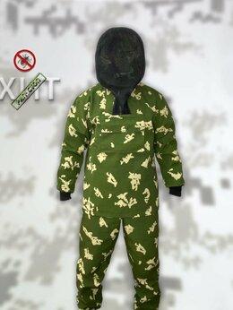 Одежда - Спецодежда, энцефалитка, 0