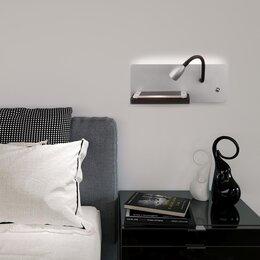 Бра и настенные светильники - Светильник настенный Elektrostandart, 0