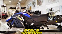 Мототехника и электровелосипеды - Снегоход Стелс Капитан S150L, 0