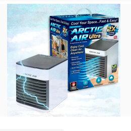 Очистители и увлажнители воздуха -  🍃Охладитель ✔️очиститель воздуха 4в1 Арктика, 0