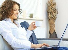 Консультант - Сотрудник по работе с заявками (на дому), 0