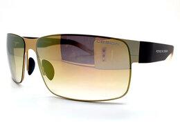 Очки и аксессуары - Очки зеркальные Porsche Design / 1185 очки дисконт, 0