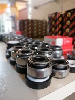 Насосы и комплектующие - Торцевое уплотнение для насоса R12, 0