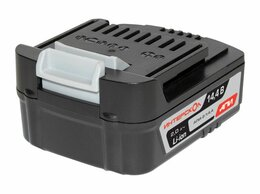 Аккумуляторы и зарядные устройства - Аккумуляторный блок АПИ 2А/ч, 14,4В, Li-ion…, 0
