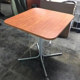 Столы и столики - Стол на металлокаркасе, 0