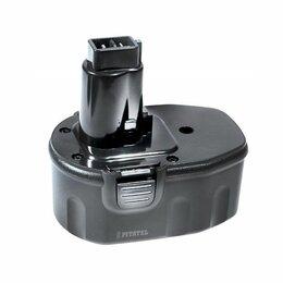 Шуруповерты - Аккумулятор для шуруповерта DeWalt DE9094 (14.4V), 0