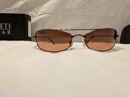 Очки и аксессуары - Serengeti Lassen. Новые очки., 0
