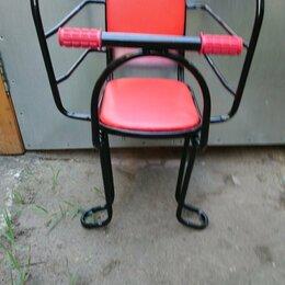 Велокресла - Детские сиденья на велосипед, 0