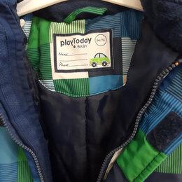 Комплекты верхней одежды - Костюм для мальчика 74 р-р, 0