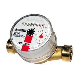 Счётчики воды - Счетчик горячей воды ITELMA WFW20.D080, 0