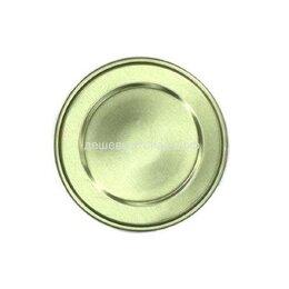 Крышки и колпаки - Крышка закаточная металл 600 шт, 0
