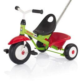 Велосипеды - Велосипед Kettler Funtrike Emma зеленый, 0