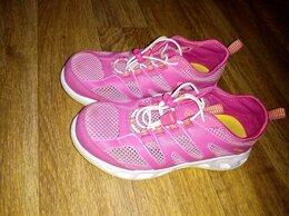 Ботинки - Полуботинки для девочек Columbia, размер 31.5, б.у, 0