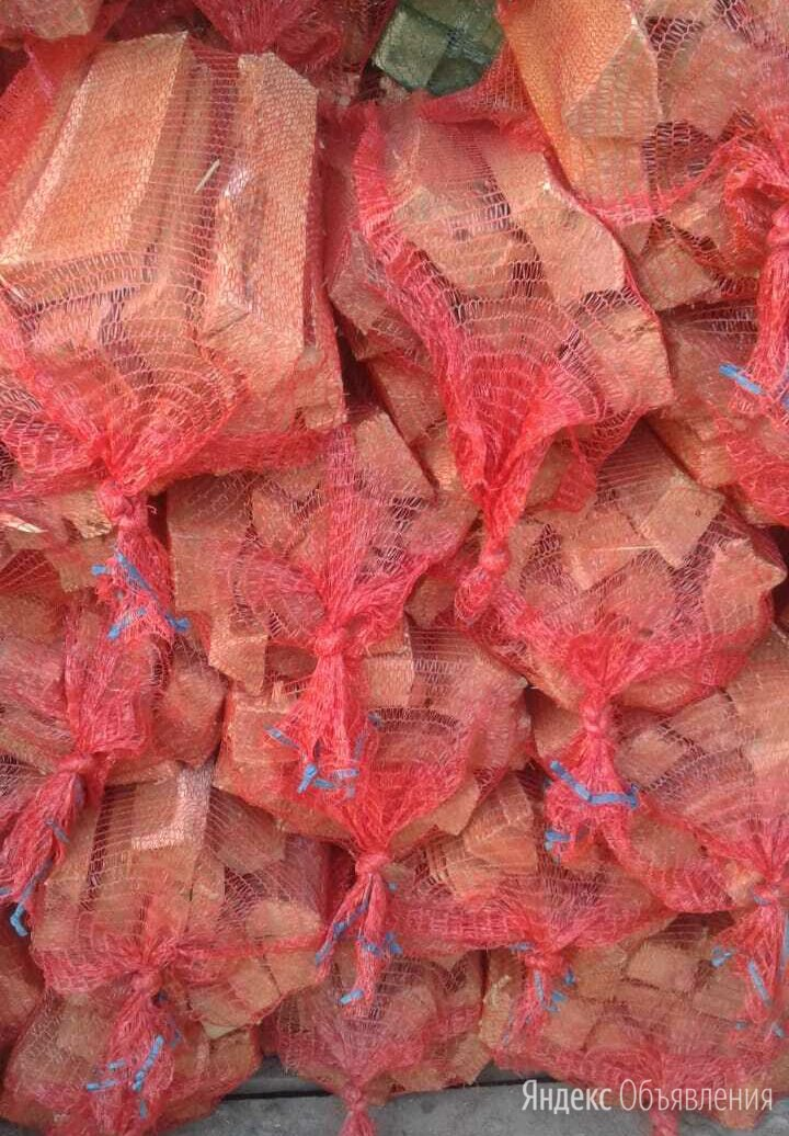 дрова в сетках по цене 90₽ - Дрова, фото 0