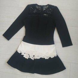 Платья - Платье  оригинал, размер 42-44 (S), 0