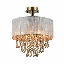 Люстры и потолочные светильники - Потолочная люстра ST Luce Lusso SL893.132.05, 0
