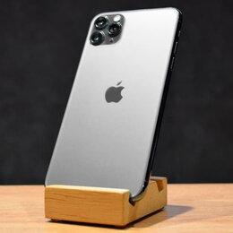 Мобильные телефоны - iPhone 11 Pro Max Space Gray 512gb новые Ростест, 0