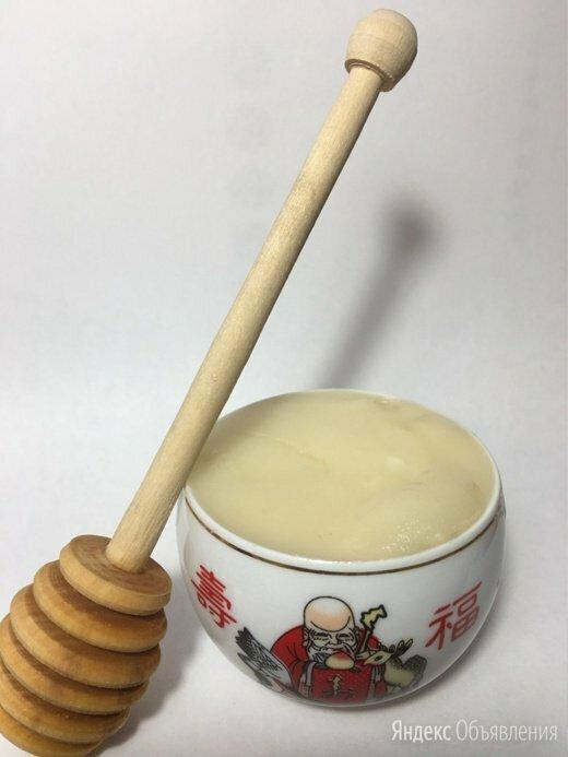 Мёд липовый дальневосточный по цене 560₽ - Продукты, фото 0