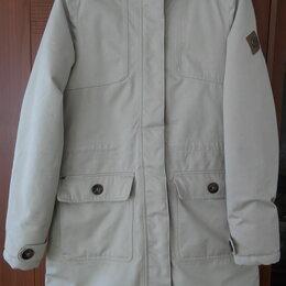 Куртки - Зимняя куртка р.42-44, 0
