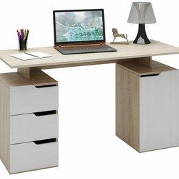 Компьютерные и письменные столы - Компьютерный стол Нейт 3, 0