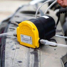 Прочие аксессуары  - Насос для откачки/замены масла/топлива, 0