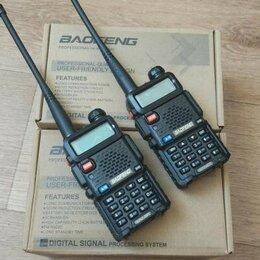 Рации - Радиостанция рация BAOFENG UV-5R, 0