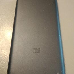 Универсальные внешние аккумуляторы - Повербанк Xiaomi 10000mAh, 0